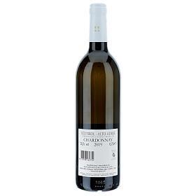 Chardonnay Wein Abtei Muri Gries 2019 s2