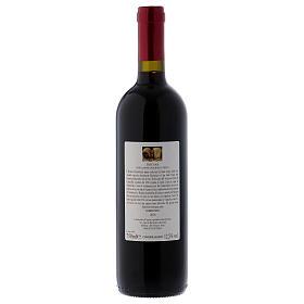 Vino rosso toscano Borbotto 750 ml. 2016 s2