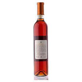 Camaldoli Bordotto passito wine from Tuscany 500 ml s2