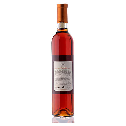 Vin Liquoreux de Toscane Bordotto, 500ml 2