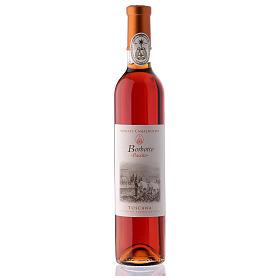 Vinho passito toscano Borbotto 500 ml s1