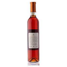 Camaldoli Bordotto passito wine from Tuscany 500 ml s2