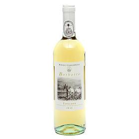 Vino blanco Toscano Borbotto 750 ml, 2014 s1