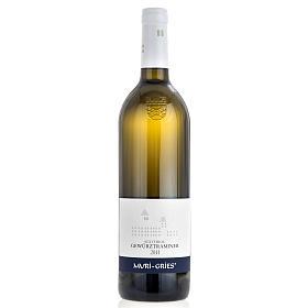 Traminer Aromatico DOC 2011 Abbazia Muri Gries 750 ml s1
