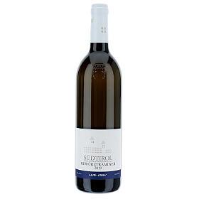 Vinho Traminer Aromático DOC 2019 Abadia Muri Gries 750 ml s1