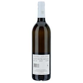 Vinho Traminer Aromático DOC 2019 Abadia Muri Gries 750 ml s2