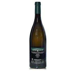 Vino Weiss bianco DOC 2013 Abbazia Muri Gries 750 ml s2