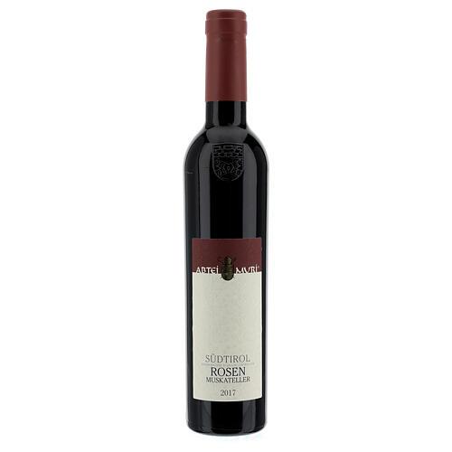 Moscato rose wine DOC 2017, Abbazia Muri Gries 750 ml 1