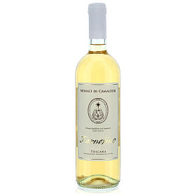 White Tuscan whine Borbotto 750 ml. 2015 s1