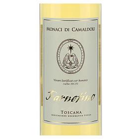 White Tuscan whine Borbotto 750 ml. 2015 s2