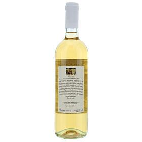 Wino białe toskańskie Borbotto 750 ml 2015 s3