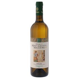 Vino Toscana Bianco 2017 Abbazia Monte Oliveto 750 ml s1
