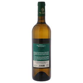 Vino Toscana Bianco 2017 Abbazia Monte Oliveto 750 ml s2