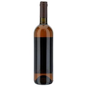 Vino Coenobium Ruscum bianco Vitorchiano 750 ml vend 2019 s2