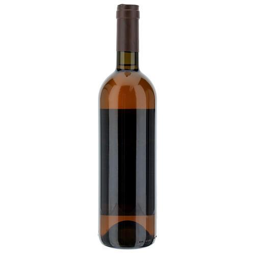 Vino Coenobium Ruscum bianco Vitorchiano 750 ml vend 2019 2