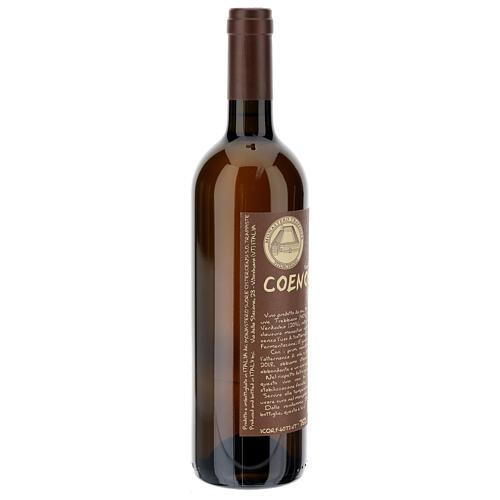 Vitorchiano Coenobium Ruscum 2018 white wine 750ml 2