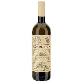 Vino Coenobium blanco Vitorchiano 750 ml  vendimia 2018 s1