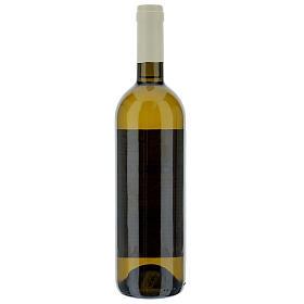 Vino Coenobium blanco Vitorchiano 750 ml  vendimia 2019 s2