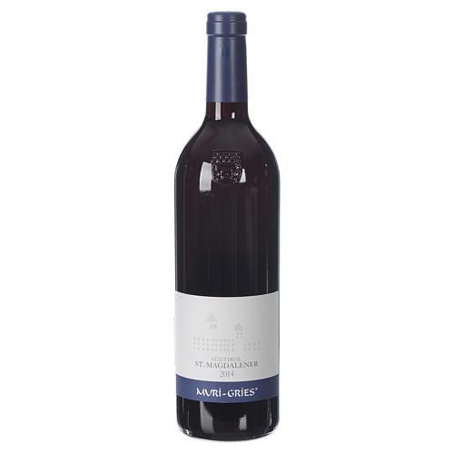 Vino S. Maddalena DOC 2014 Abbazia Muri Gries 750 ml 1