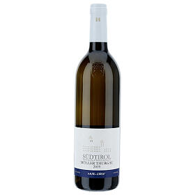 Muller Thurgau DOC white wine Muri Gries Abbey 2019 s1