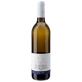 Vinho Tinto e Branco: Vinho Muller Thurgau DOC 2018 Abadia Muri Gries 750 ml