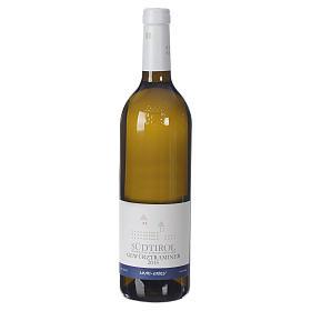 Vinho Traminer Aromático DOC 2015 Abadia Muri Gries 750 ml s1