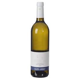 Vino Sauvignon DOC 2014 Abadía Muri Gries 750 ml s1