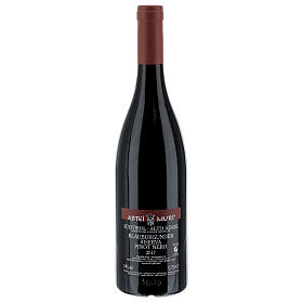 Pinot Nero Riserva DOC red wine Muri Gries Abbey 2017 s2