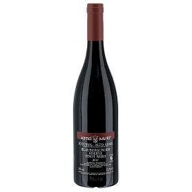 Wino Pinot Nero Riserva DOC Opactwo Muri Gries 2017 s2