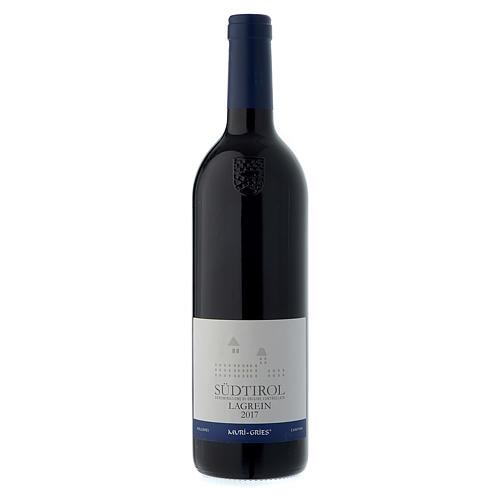 Vino Lagrein  DOC 2016 Abbazia Muri Gries 750 ml 1