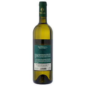 Vino Toscano Bianco 2016 Abbazia Monte Oliveto 750 ml s2