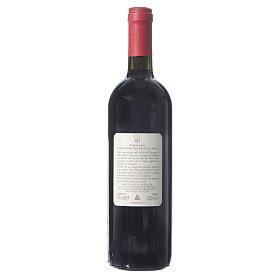 Vino tinto toscano Borbotto 750 ml 2013 s2