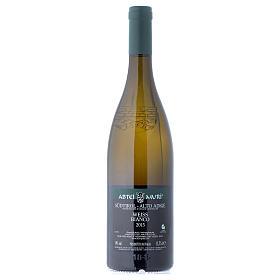 Vino Weiss bianco DOC 2015 Abbazia Muri Gries 750 ml s2