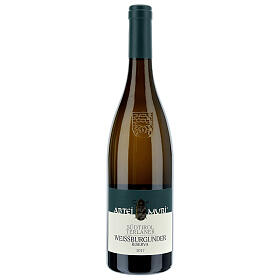 Weiss white wine DOC 2017 abbey Muri Gries 750 ml s1
