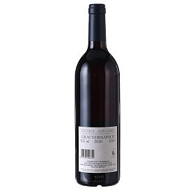 Schiava Grigia DOC wine 2020 Muri Gries abbey 750 ml s2