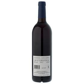 Vino Esclava Gris DOC 2017 Abadía Muri Gries 750 ml s2