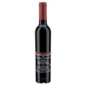 Vino Moscato rosa DOC 2017 Abbazia Muri Gries 375 ml s3