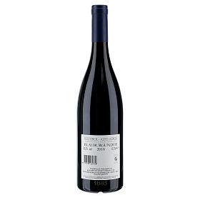 Vino Pinot Negro DOC 2018 Abadía Muri Gries 750 ml s2