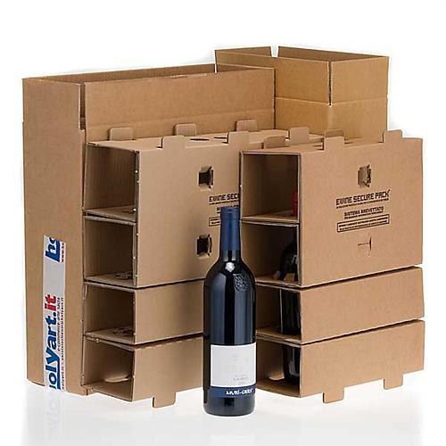 Vin de messe blanc Morreale 4