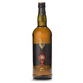 Wino mszalne Marsala Sycylia typu likier, białe s5
