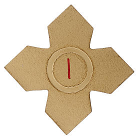 Crosses with numerals for Stations of the Cross 15 pcs s1
