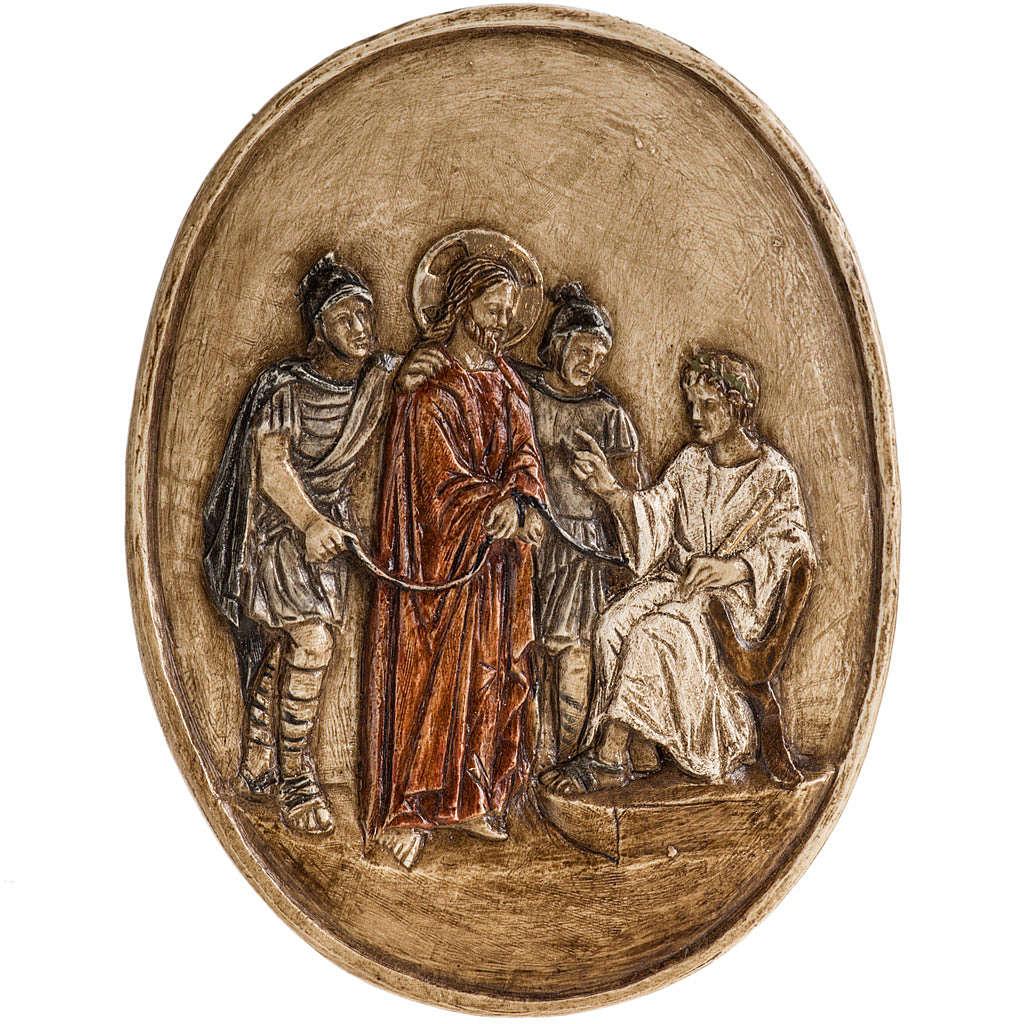 Vía Crucis completa Bethléem XV estaciones 4