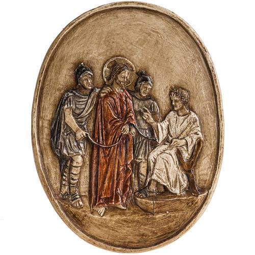 Vía Crucis completa Bethléem XV estaciones 1