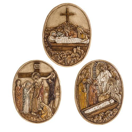 Vía Crucis completa Bethléem XV estaciones 5