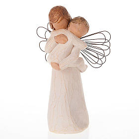 Willow Tree - Angel's Embrace (abbraccio angelico) s1