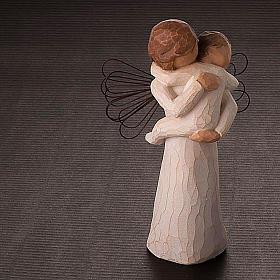 Willow Tree - Angel's Embrace (abbraccio angelico) s4