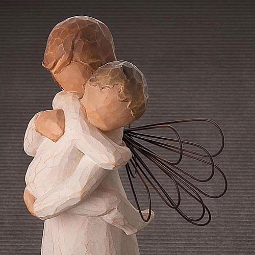 Willow Tree - Angel's Embrace (abbraccio angelico) 3
