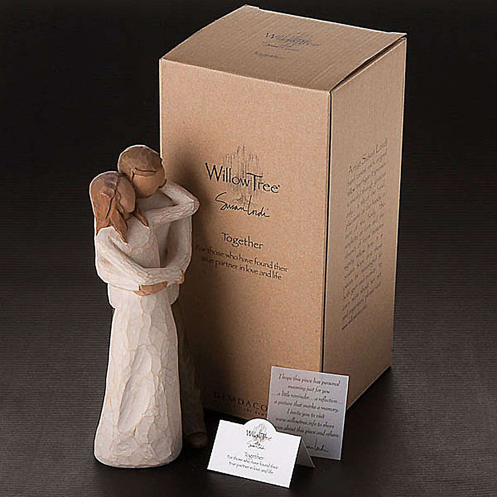 Willow Tree - Together (insieme) 4