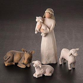 Willow Tree - Nativity (Natividad) s6