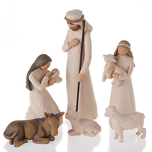 Willow Tree - Nativity (Natividad) 1